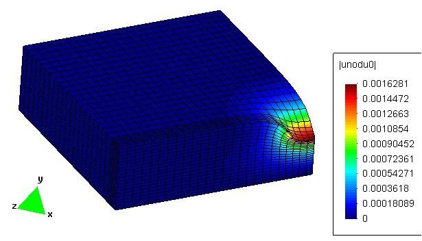 地面沉降分析,岩石与地下工程数值模拟解决方案